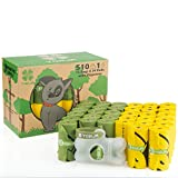 510 Bolsas Biodegradable