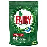 Fairy Original Todo En 1