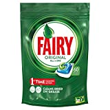 Fairy Original Todo En 1