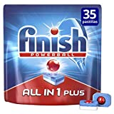 Finish Todo en 1 Max Regular Pastillas