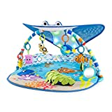 Disney Baby Maestro Ray Ocean Lights