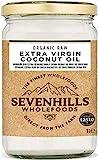 Sevenhills Wholefoods Aceite De Coco Virgen Extra