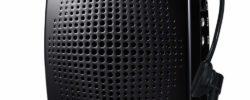 mejores amplificadores de voz portatiles