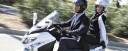 mejores cascos de moto jet