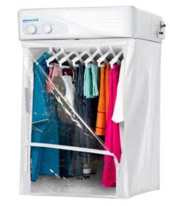 secadoras de ropa pequeñas