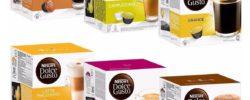 mejores capsulas nescafe dolce gusto