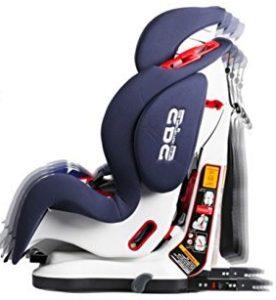 mejores sillas de bebe para coche