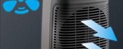 mejores calefactores eléctricos