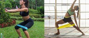mejores bandas elasticas para fitness