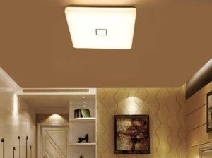 mejores paneles lamparas led de techo
